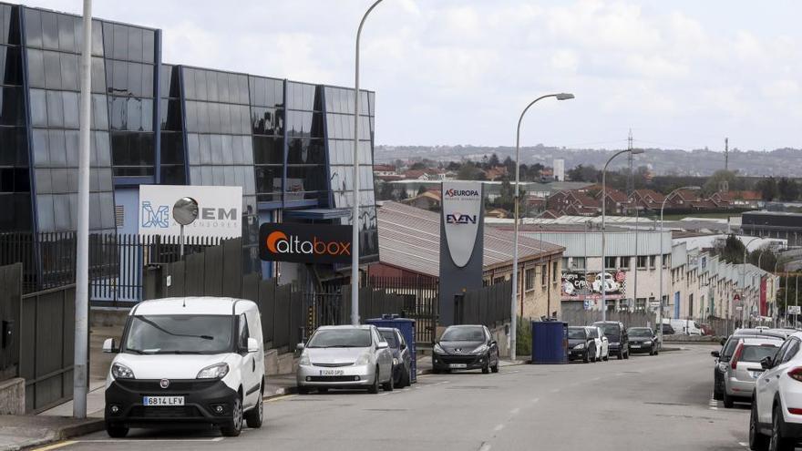 La ingeniería gijonesa I-Lanza crea en Chile su cuarta filial extranjera