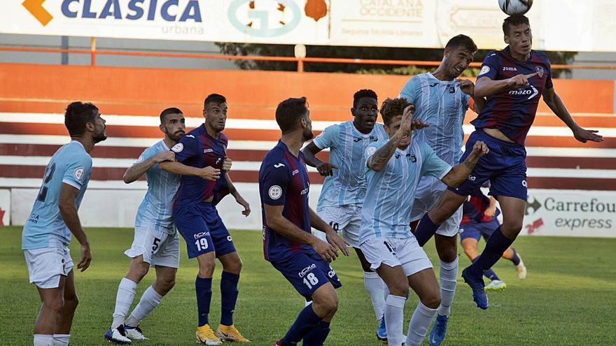 El Alzira solo suma empates «in extremis» en Segunda RFEF