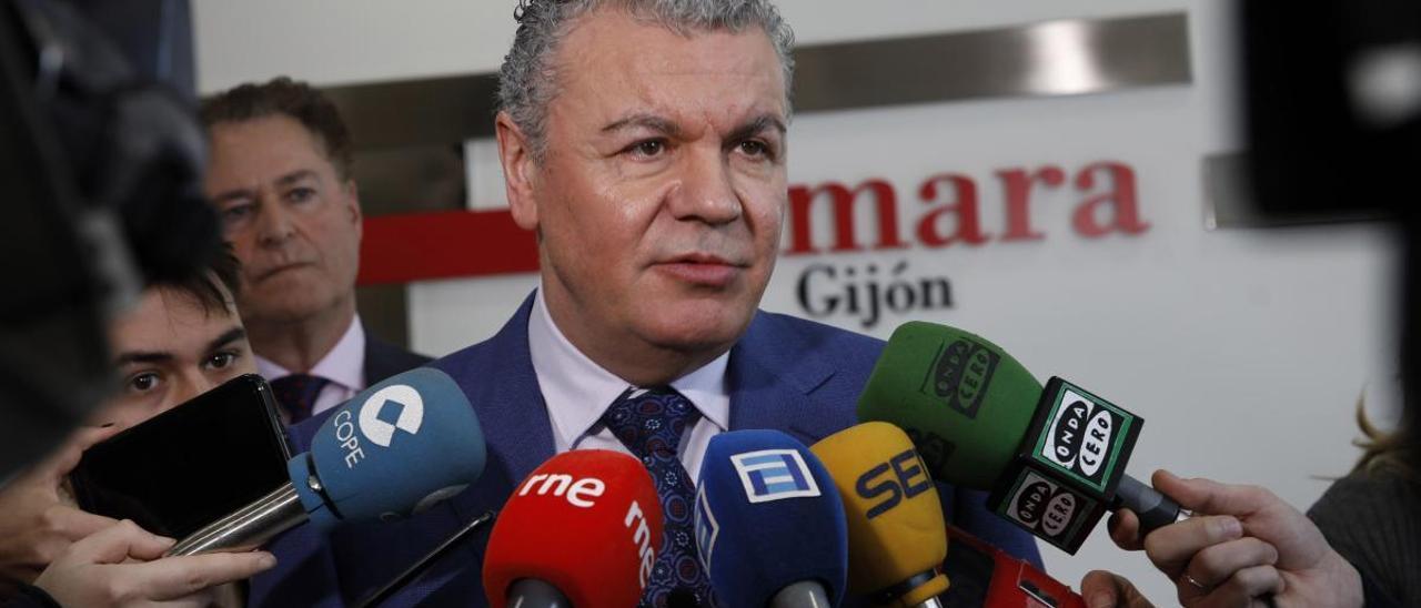 FADE pide un desconfinamiento por territorios y la vuelta de los funcionarios a sus puestos