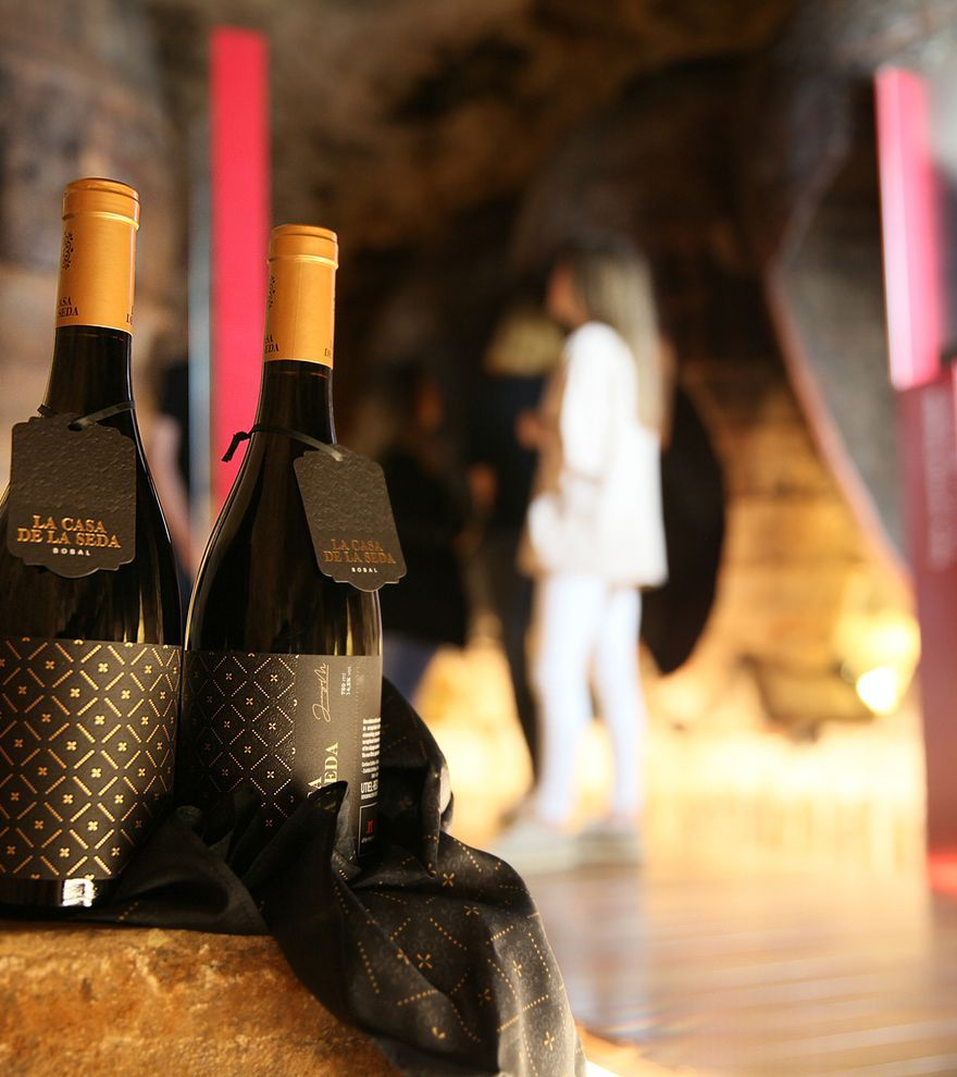 Un viaje al origen del vino