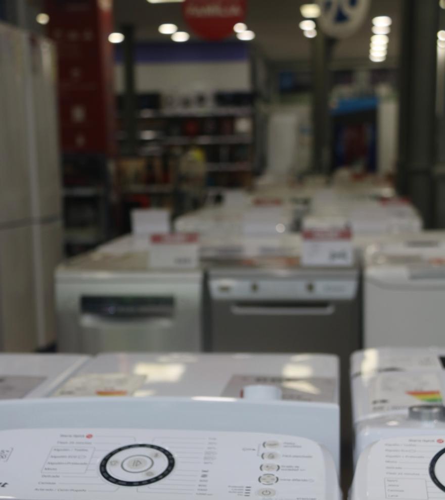Beko llança a Espanya una gamma d'electrodomèstics fabricats amb material reciclat