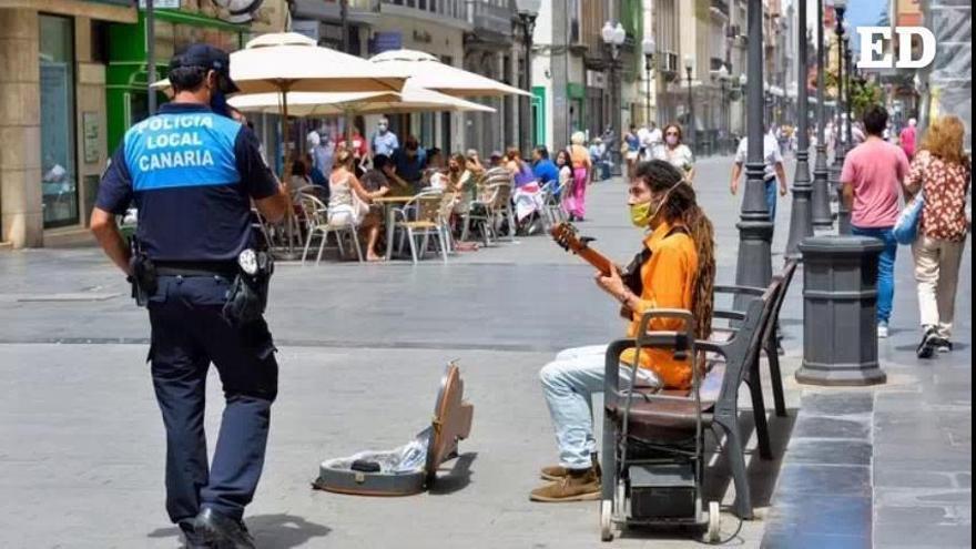 """Canarias hará lo posible por evitar nuevos confinamientos porque generaría """"pobreza"""""""