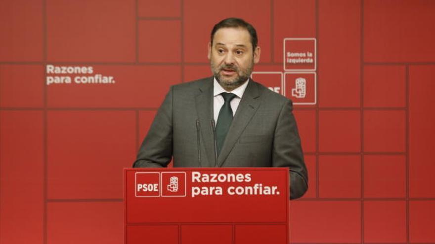 El PSOE dice ahora que no plantea la salida de Díaz