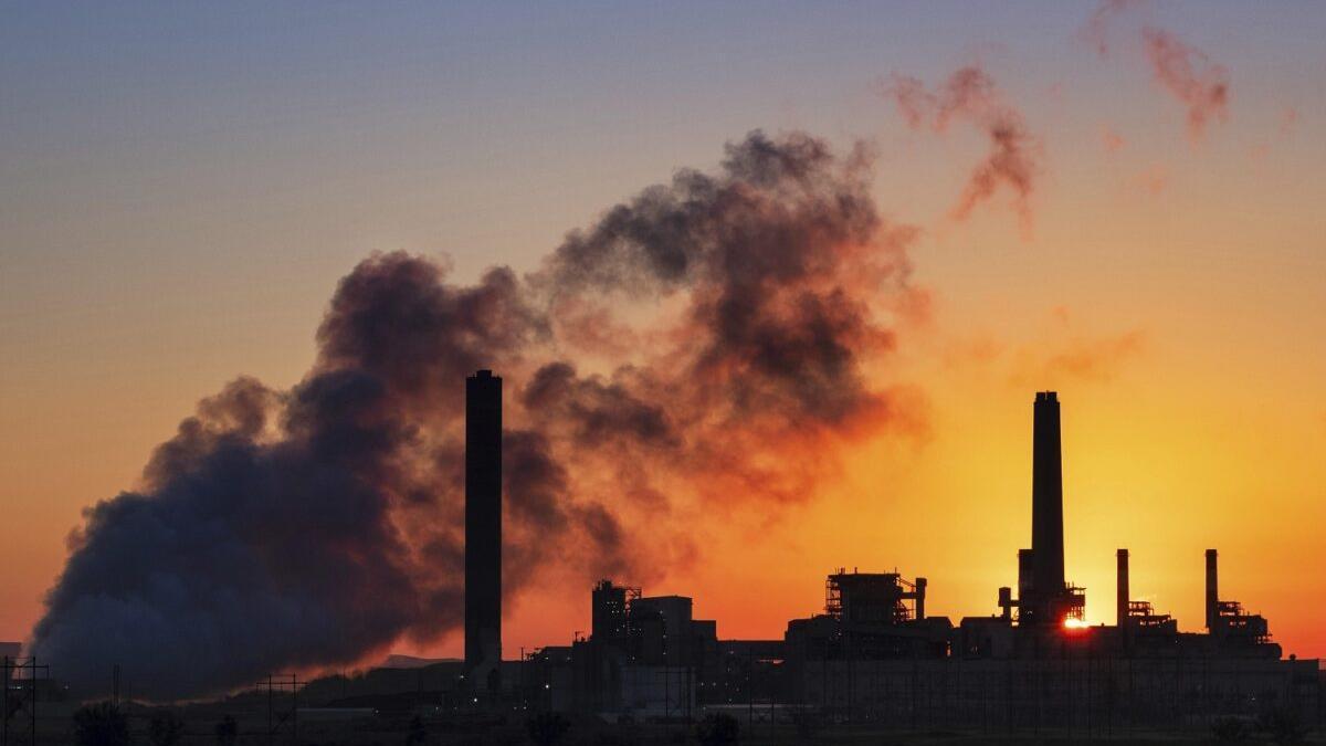 Logran reciclar los peligrosos gases fluorados para evitar su emisión a la atmósfera