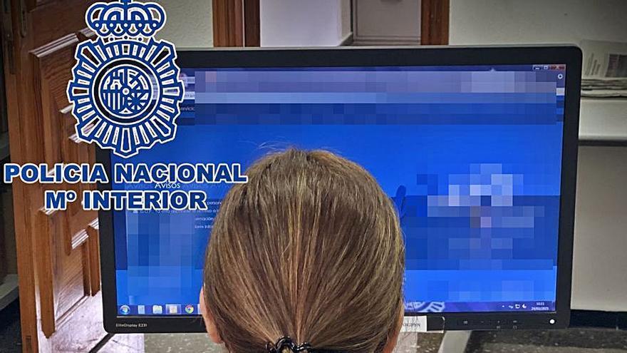 """Detenido en Tenerife tras ser sorprendido con varios envoltorios de heroína y """"crack"""""""