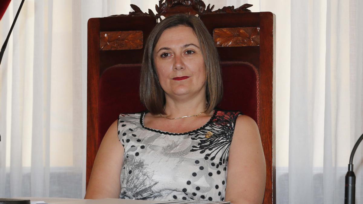 Antifrau constata que l'alcaldessa de Sueca va pagar més de dos milions en factures sense contracte