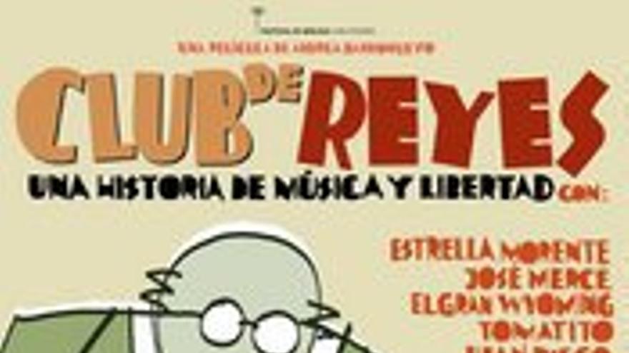 Club de Reyes
