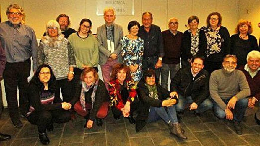 Blanes dona 25.000 euros  per a projectes de solidaritat internacional