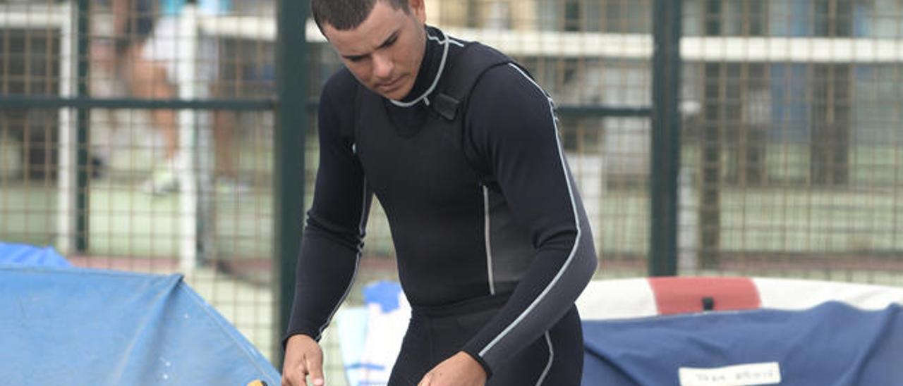 Joel Rodríguez