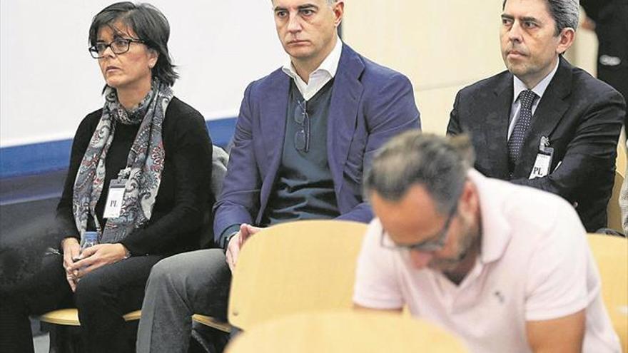 Cárcel para Costa por los pagos en 'B' del PP y absolución para Rambla