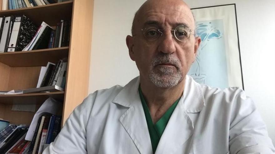 """""""Un tercio de pacientes COVID puede tardar meses en recuperar el olfato"""""""