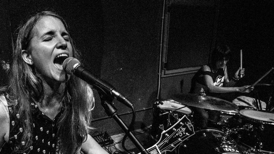 Bala, el mejor rock metal estatal