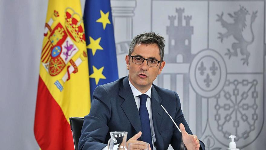 Creix la tensió entre el Govern i el PP per la reforma del Poder Judicial