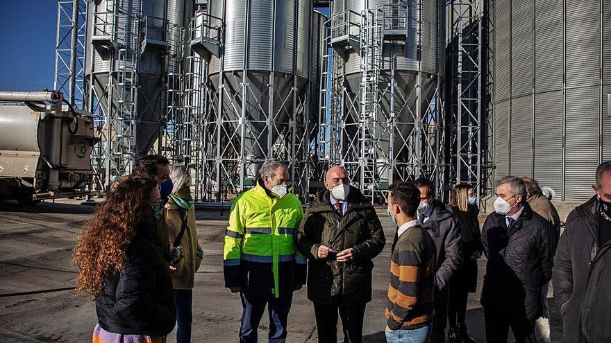 Agricultura ofrece ayudas a los jóvenes para paliar el envejecimiento del campo en Zamora