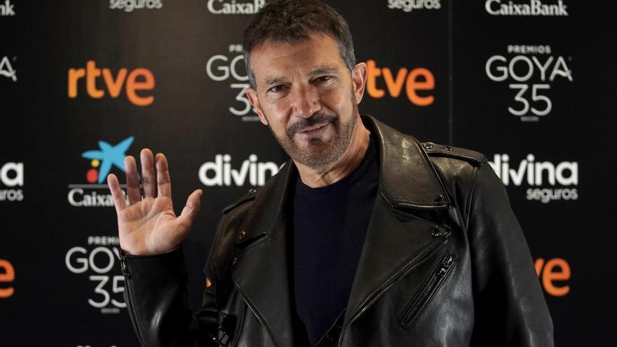 Premios Goya 2021: Los nominados asistirán a la gala de forma telemática