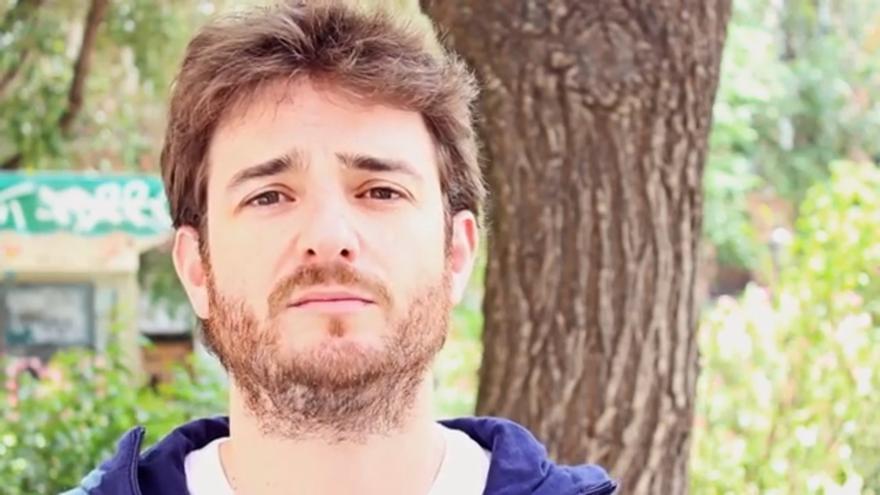 """Gorka Otxoa: """"Soy un absoluto privilegiado en estos tiempos"""""""