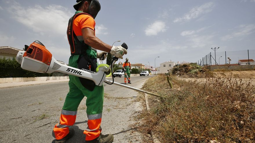 La oferta técnica de Acciona es la mejor valorada para la nueva contrata de basuras de Torrevieja