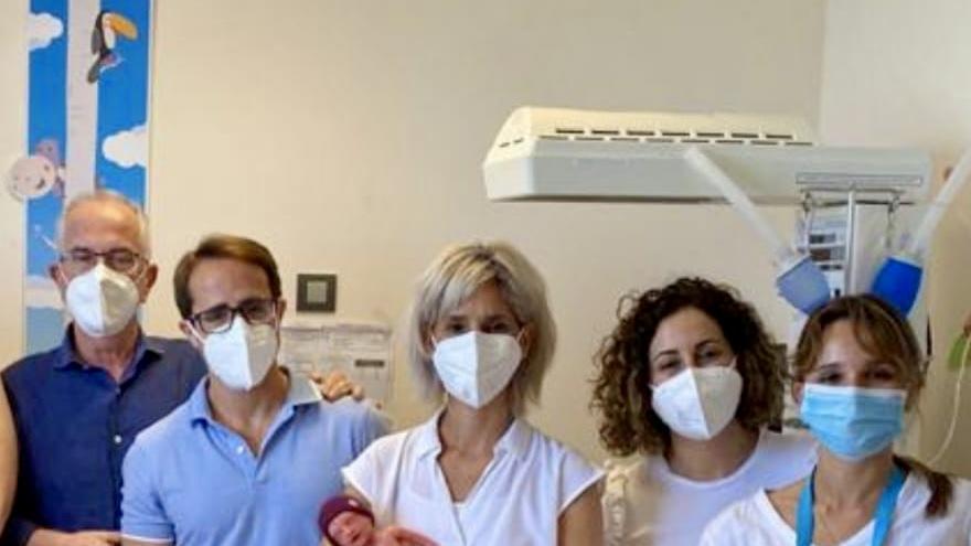 El equipo de Neonatología de Vithas Málaga intensifica su formación en RCP