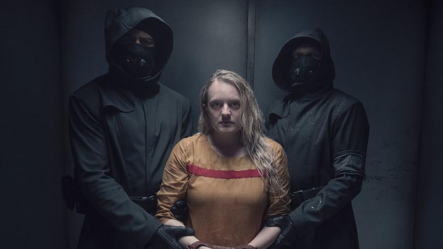 June busca justicia y venganza en la nueva temporada de 'El cuento de la criada'