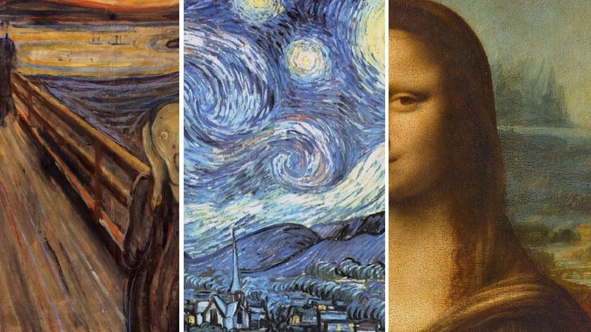 Ponte a prueba (II): imitar un cuadro