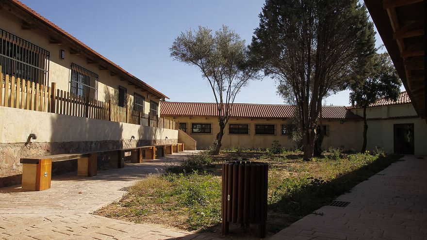Puçol solicita fondos europeos para crear un albergue dentro del Camino del Santo Grial