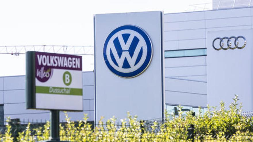 El Gobierno reclamará las ayudas del PIVE a Volkswagen