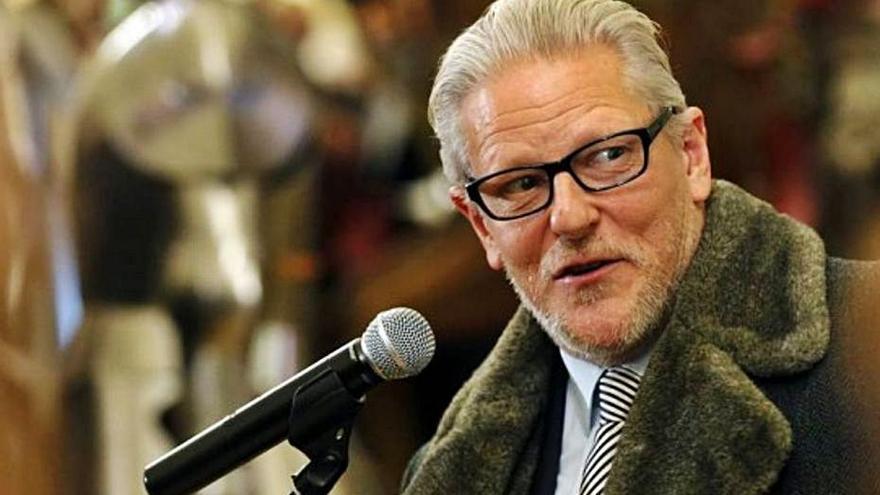 L'«assetjament sexual» de Jan Fabre arribarà als tribunals