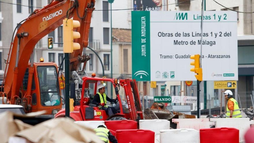 La Junta contempla 262,6 millones en inversiones para Málaga en el presupuesto de 2021