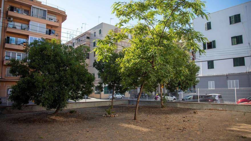Cort destina 400.000 euros a mejoras en edificios de los barrios vulnerables