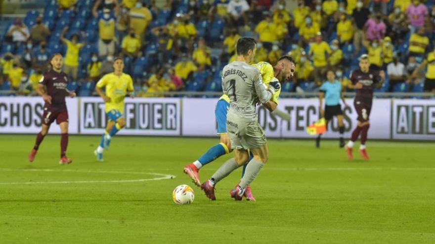 LaLiga: UD Las Palmas - SD Huesca