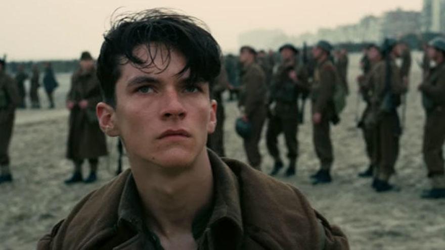 'Dunkerque': La verdadera dimensión de la guerra