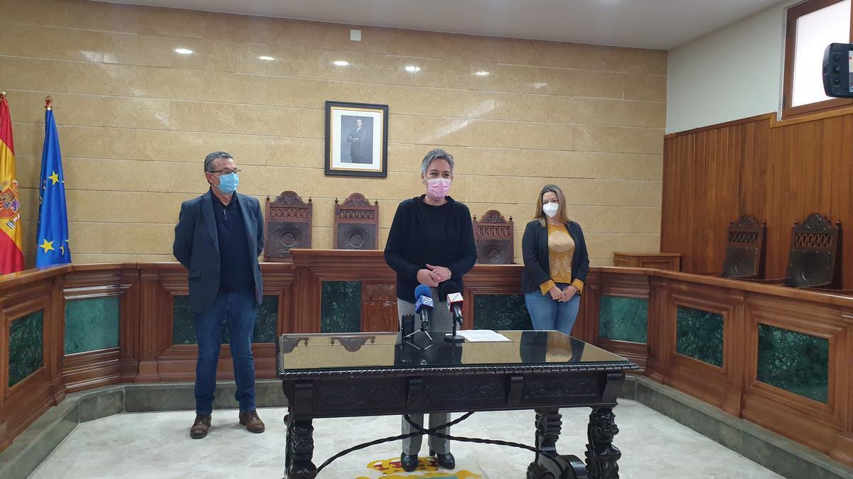 Certificado de Calidad en formación para el Ayuntamiento de Calasparra