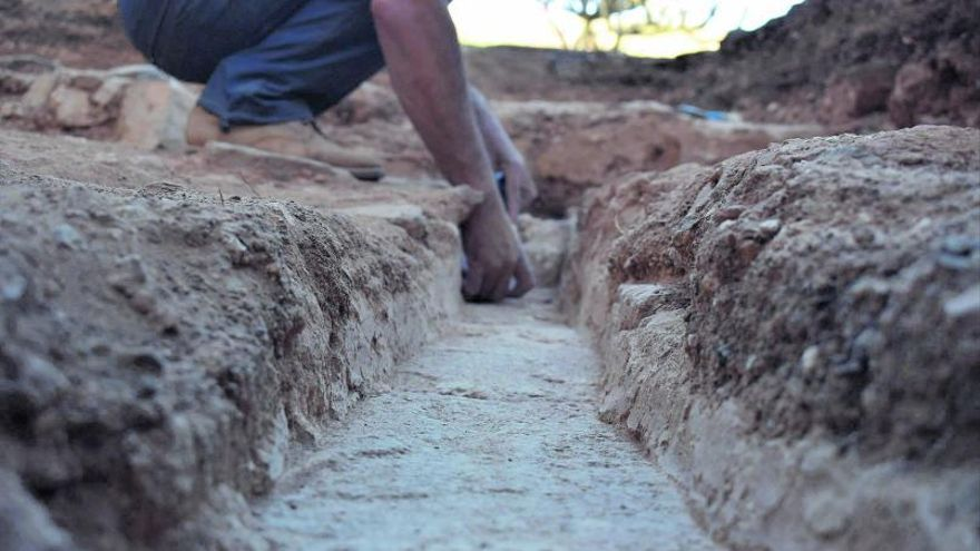Betancuria: la fe en la piedra