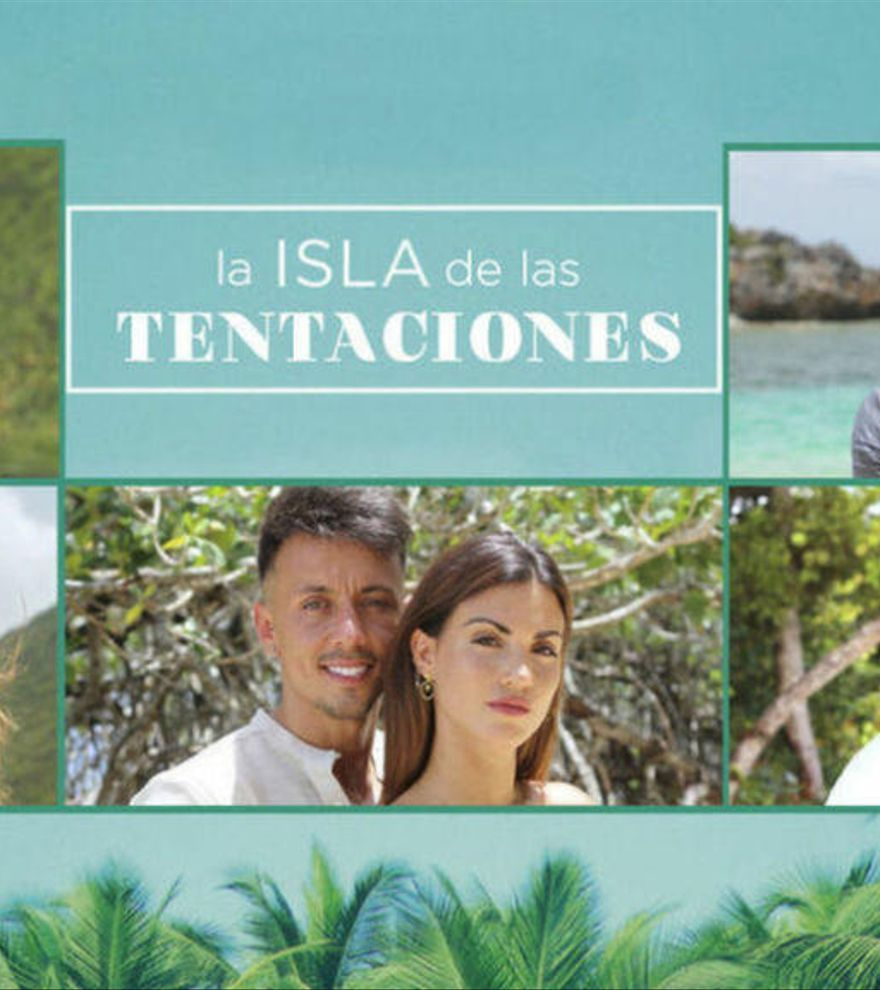 Todos los secretos del instagram de María Snake, la soltera de la Isla de las Tentaciones