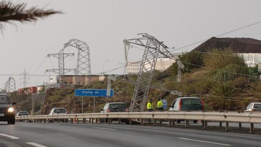 15 años del Delta: la tormenta tropical que no olvidará Canarias