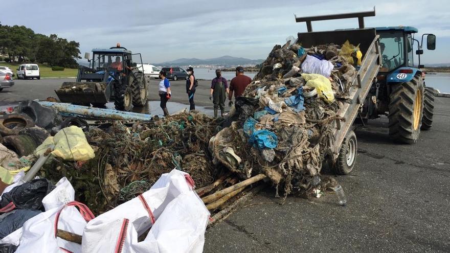 La guerra contra la basura marina libra otra exitosa batalla