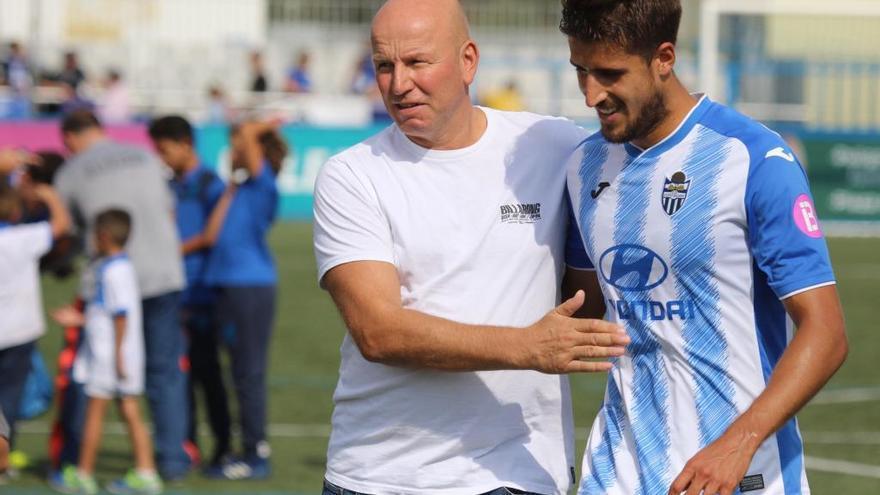 """Villapalos: """"Por ganar dos partidos no debemos creernos los mejores"""""""