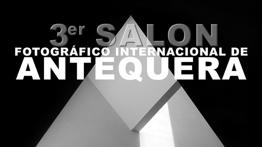 3er. Salón fotográfico internacional de Antequera
