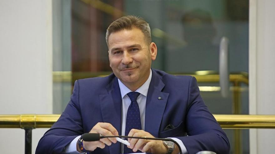 La Diputación destina 3 millones a la mejora de carreteras de la provincia