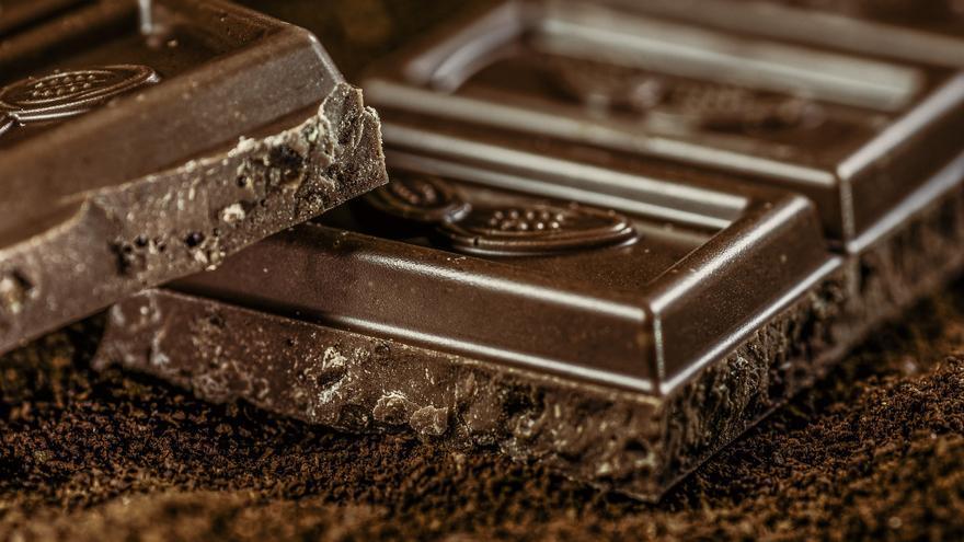 La dieta del chocolate para adelgazar