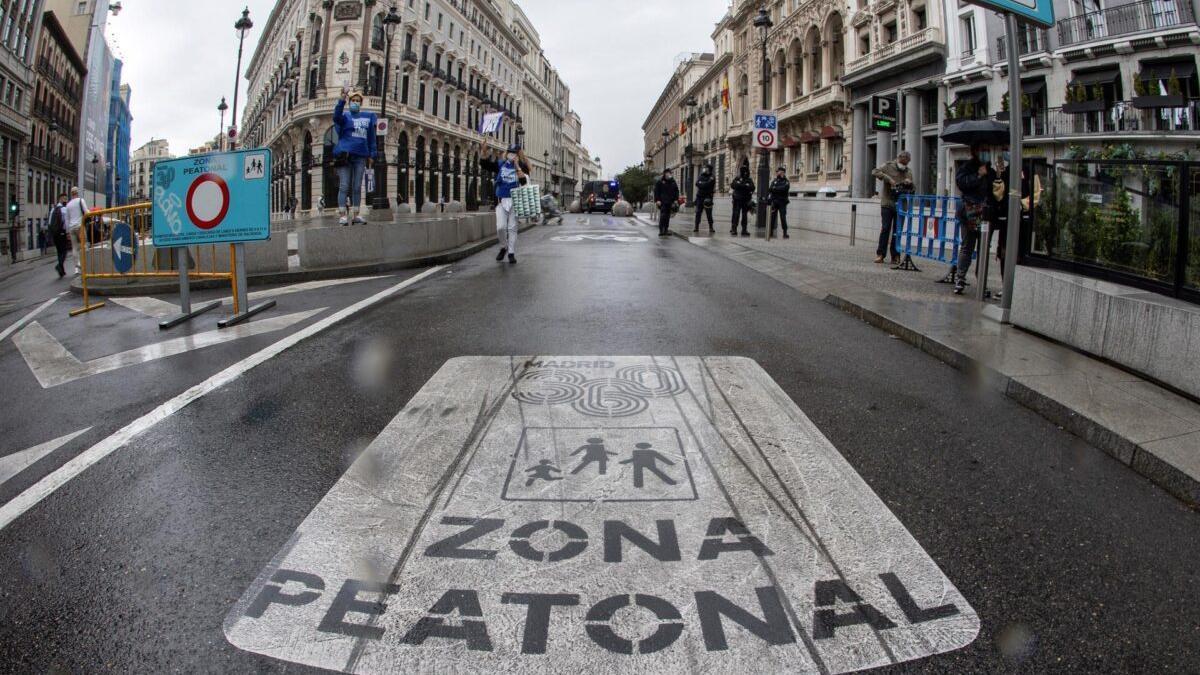 188 ciudades españolas piden 1.500 millones para reducir sus emisiones