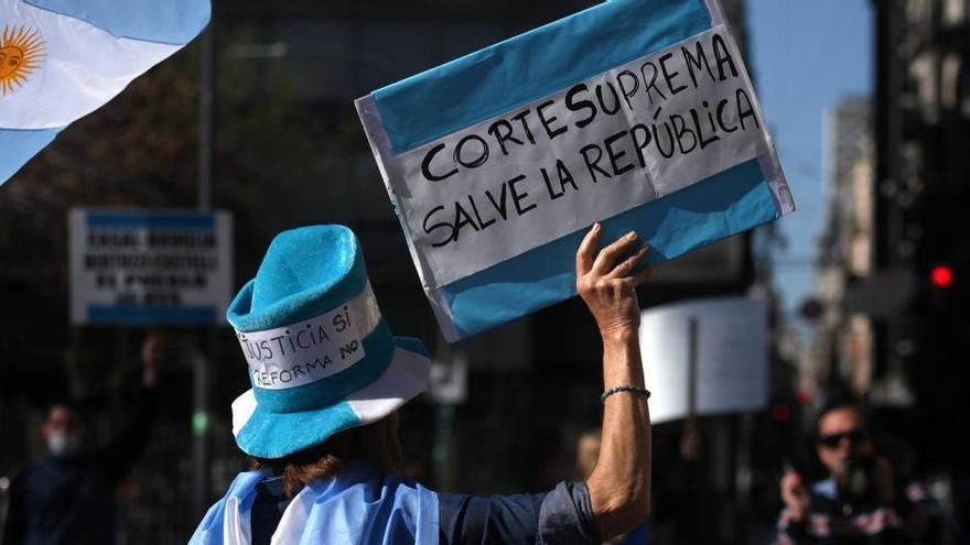 Procesan a ex altos funcionarios de seguridad de Macri por espionaje ilegal