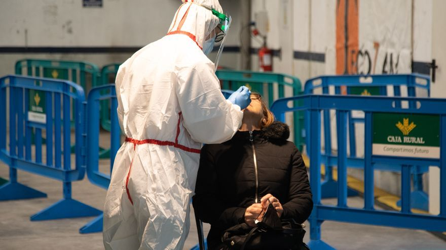 Los cribados de empresas de Zamora detectan 5 positivos por coronavirus