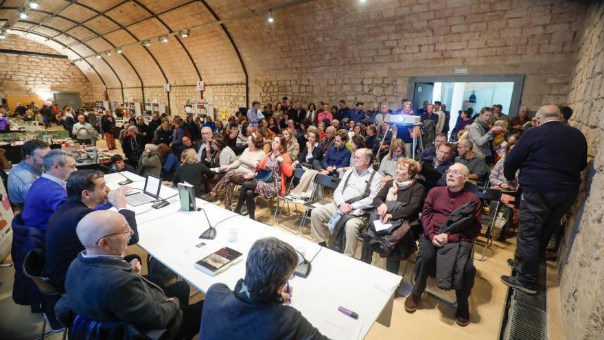 Luftschutzbunker wird neue Attraktion in Palma de Mallorca