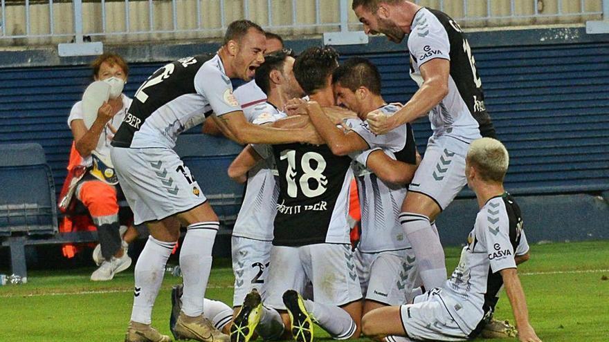 El Castellón vuelve  al fútbol profesional