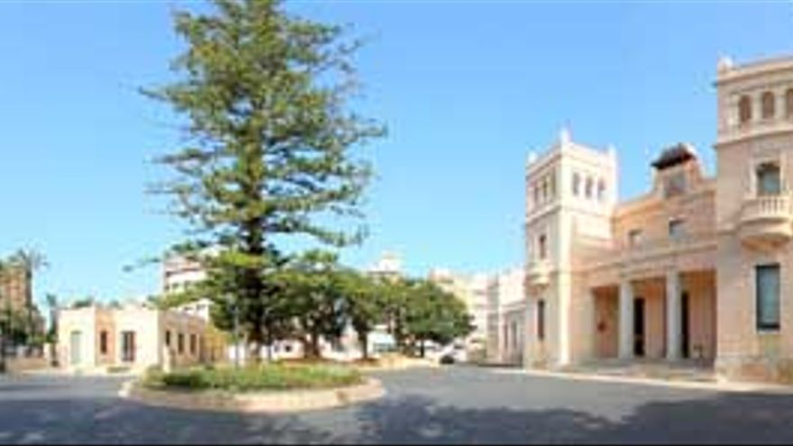 MARQ Museo Arqueológico de Alicante