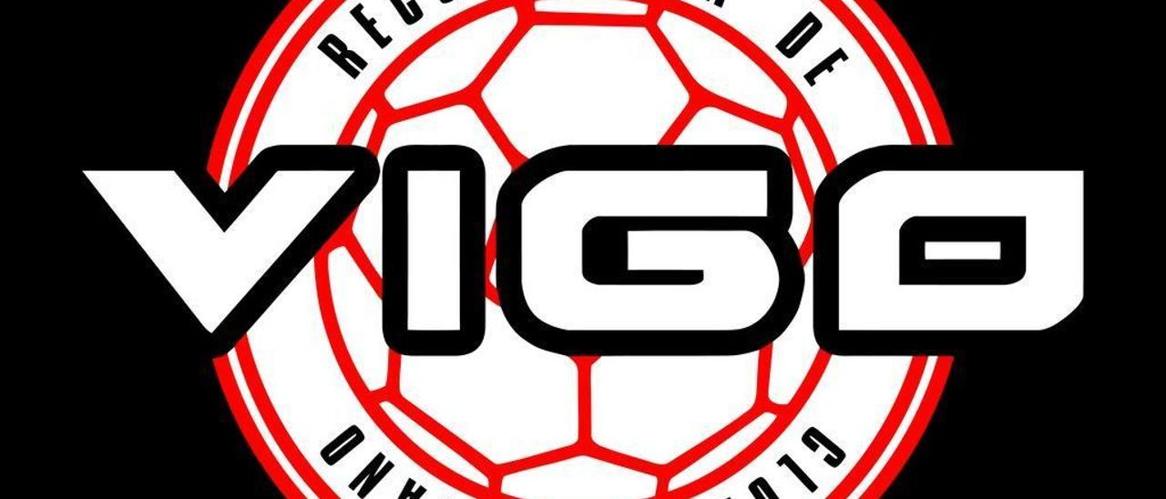 Escudo del nuevo equipo de balonmano. // FDV