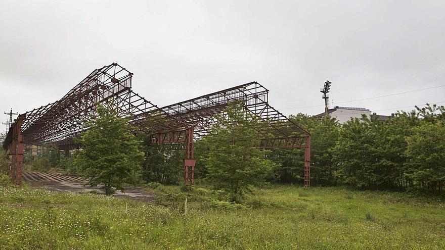 El ferial de Talleres del Conde tendrá una zona para conciertos y eventos al aire libre