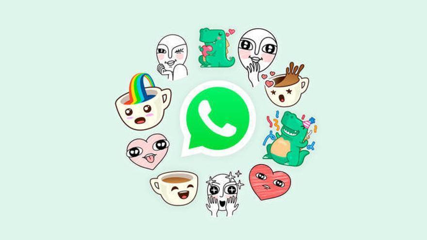 GUIA   Com fer els teus stickers (enganxines) per WhatsApp