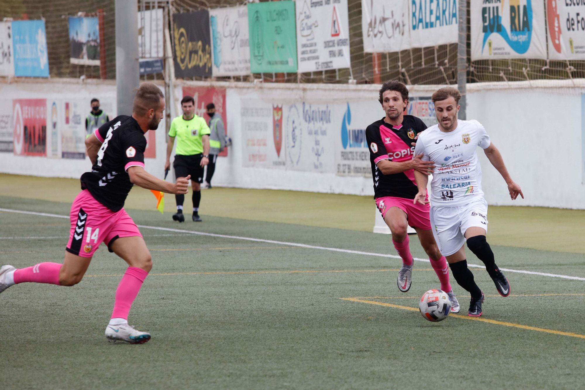 Peña Deportiva - Hospitalet